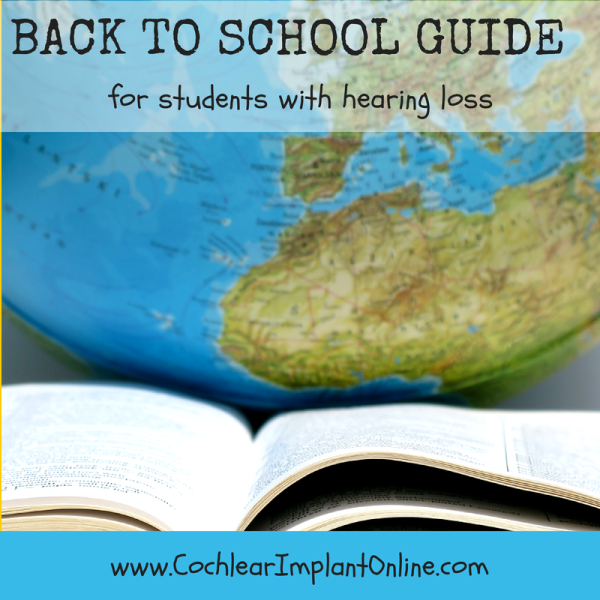2014 Back to School Guide